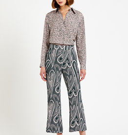 Ottod'Ame Cropped trousers
