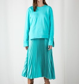 Frenken Fringe skirt