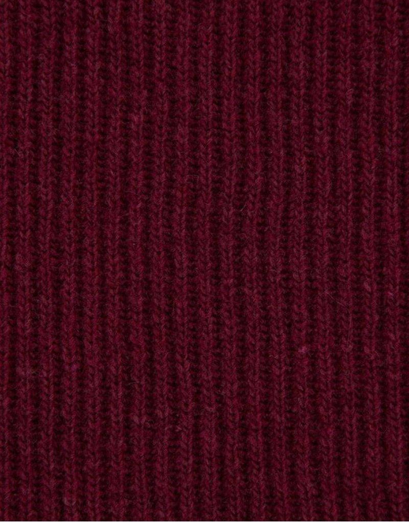 Nanushka Balloon sleeve knit dress