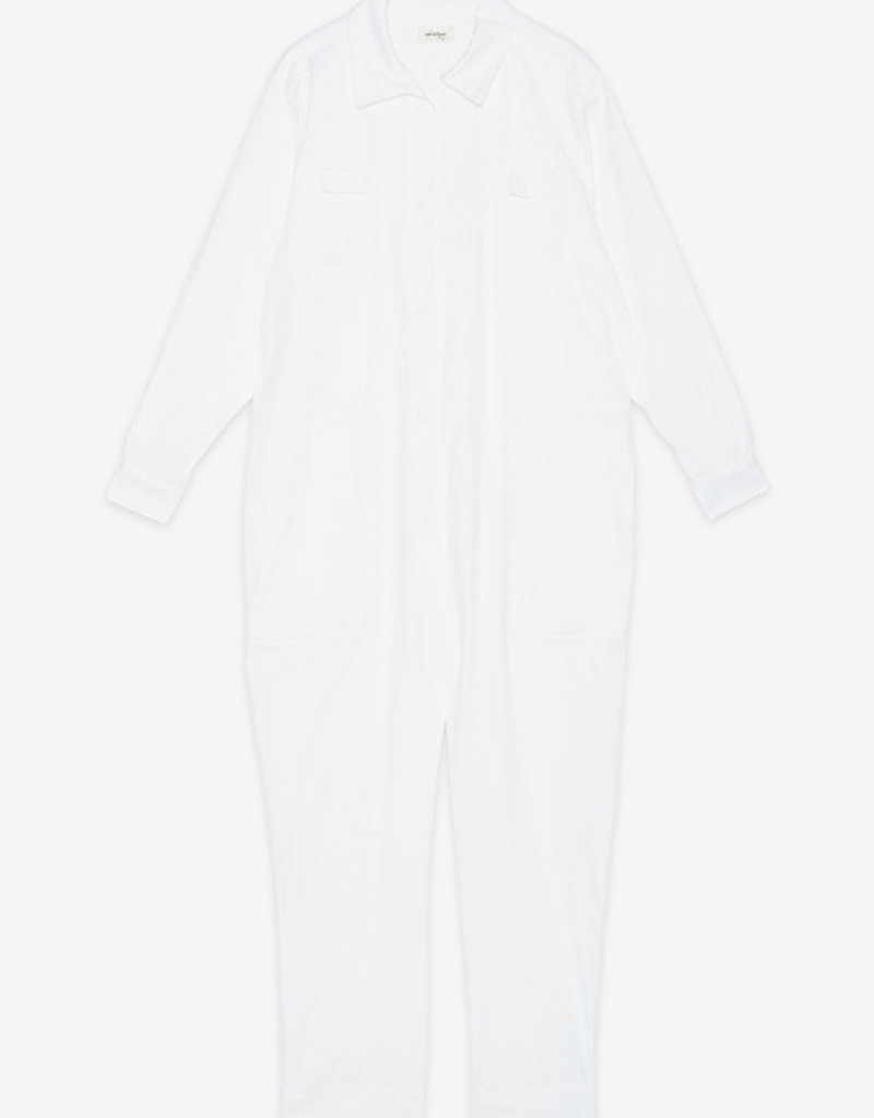 Ottod'Ame Oversized jumpsuit