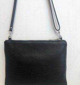 NO/AN pocket bag black