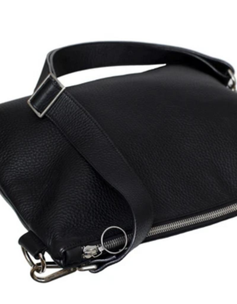 NO/AN Bold bag black