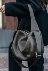 NO/AN Small Ace bag Olive
