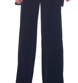 Norma Kamali Straight leg pants