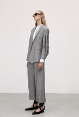 Tela Linen trousers grey