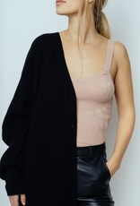 Crush Cashmere top - candy
