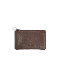 NO/AN Pouch Brown