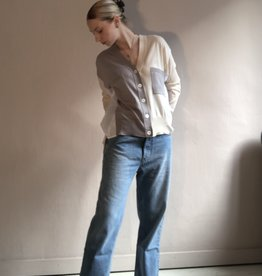 Lois straight leg jeans