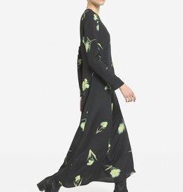 Ottod'Ame dress flower