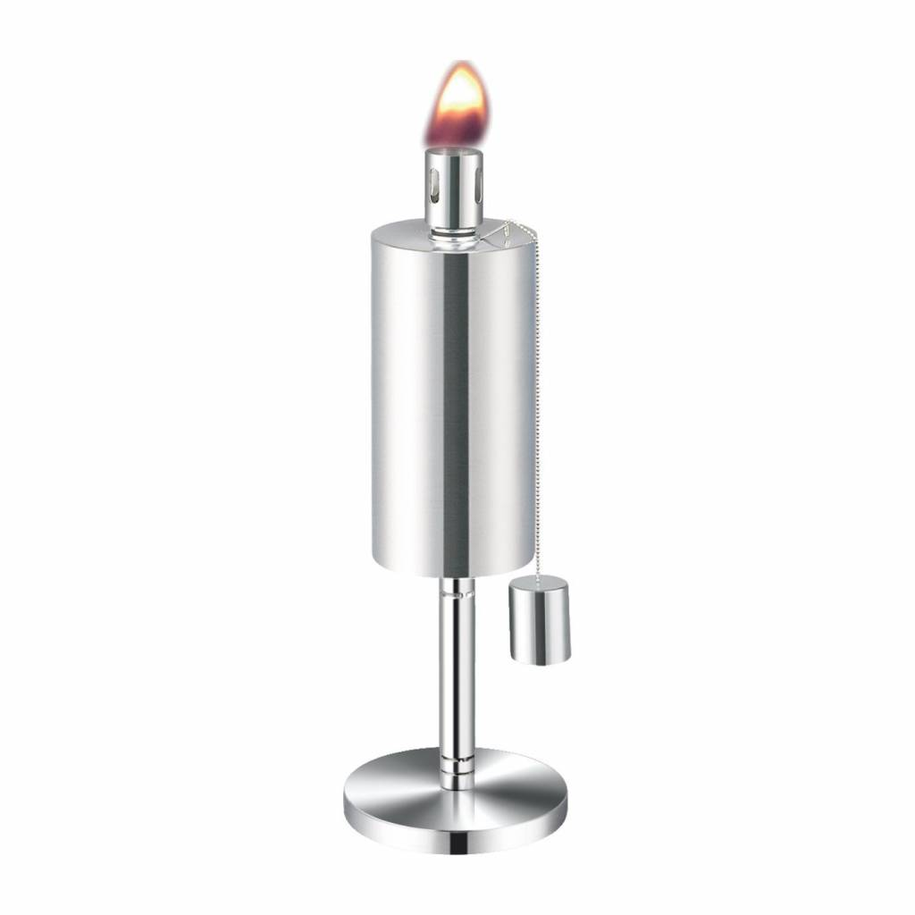 Anywhere Fireplace Outdoor Tabletop Torch-Cylinder (1 pc)