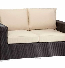 Sunset West USA SOLANA LOVESEAT (GRADE A FABRIC)