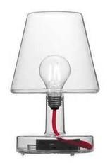 Fatboy Transloetje Transparent Lamp