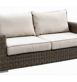 Sunset West USA CORONADO MID SOFA (GRADE A FABRIC)