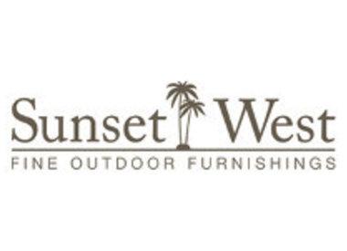 Sunset West USA