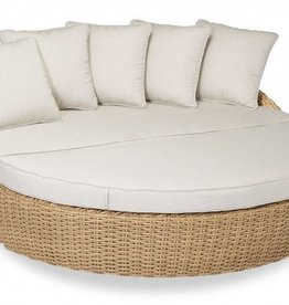 Sunset West USA LEUCADIA DAYBED 2 PC (GRADE A FABRIC)