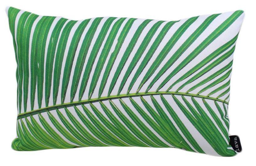 """Lava Pillows Frond 14""""x25"""" Pillow"""