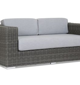 Sunset West USA EMERALD II LOVESEAT (GRADE A FABRIC)