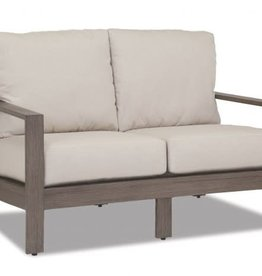 Sunset West USA LAGUNA LOVESEAT (GRADE A FABRIC)