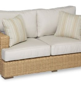 Sunset West USA LEUCADIA LOVESEAT (GRADE A FABRIC)