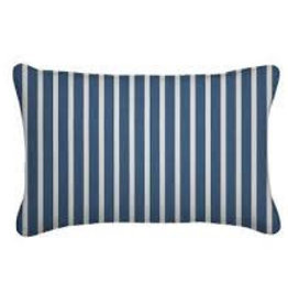 "American Mills Shore Regatta 12""X18"" Pillow"