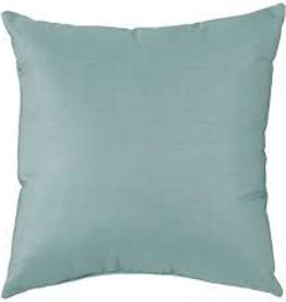 "American Mills Canvas Spa 18"" Pillow"