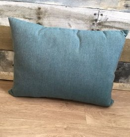 "American Mills Cast Lagoon 12""x18"" Pillow"