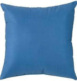 "American Mills Canvas Capri 18"" Pillow"