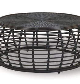 Sunset West USA VENICE ROUND COFFEE TABLE