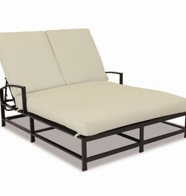 Sunset West USA LA JOLLA DOUBLE CHAISE (GRADE A FABRIC)