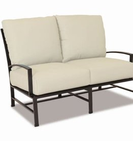 Sunset West USA LA JOLLA LOVESEAT (GRADE A FABRIC)
