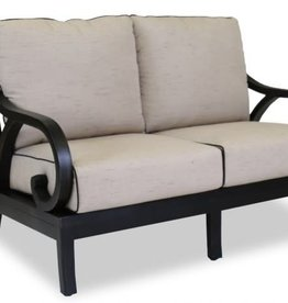 Sunset West USA MONTEREY LOVESEAT (GRADE A FABRIC)