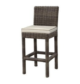 Sunset West USA CORONADO BARSTOOL/COUNTER STOOL (GRADE A FABRIC)