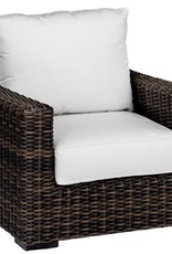 Sunset West USA MONTECITO CLUB CHAIR (GRADE A FABRIC)