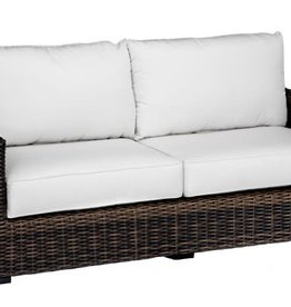 Sunset West USA MONTECITO MID SOFA (GRADE A FABRIC)