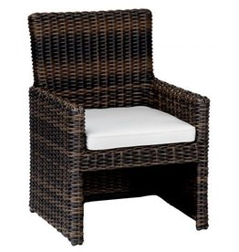 Sunset West USA MONTECITO DINING CHAIR (GRADE A FABRIC)