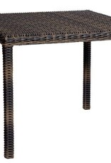 """Sunset West USA MONTECITO 48"""" COUNTER HEIGHT DINING TABLE"""