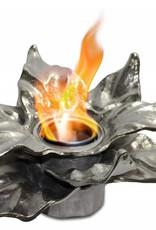 Anywhere Fireplace Heathcote Silver Fireplace
