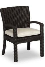 Sunset West USA CARDIFF DINING CHAIR (GRADE A FABRIC)