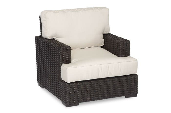 Sunset West USA CARDIFF CLUB CHAIR (GRADE A FABRIC)