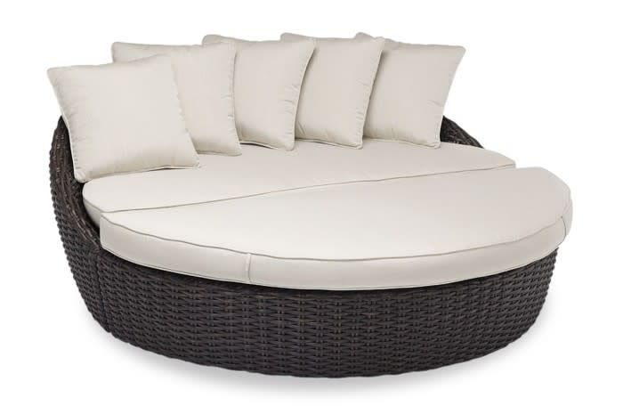 Sunset West USA CARDIFF DAYBED 2PC (GRADE A FABRIC)