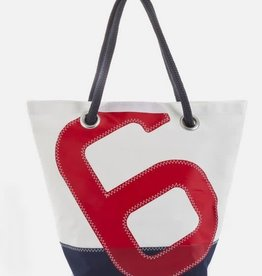727 Sailbags Shopper Bag Sam Main Sail