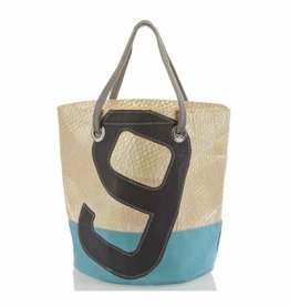 727 Sailbags Tote Bag Big - Tech