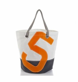727 Sailbags Tote Bag Big Main Sail