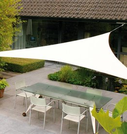 Umbrosa Ingenua Shade Sail Triangle