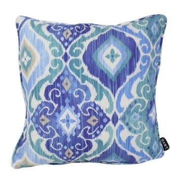 "Lava Pillows Seaglass 17"" Pillow"