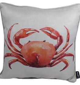 Lava Pillows Crab Coral 17x 17