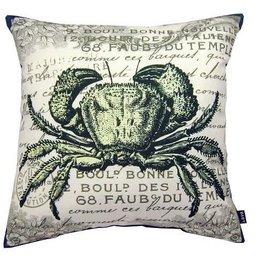 Lava Pillows Crab Sea 18x18