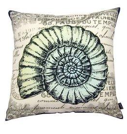 Lava Pillows Swirl Sea 18x18