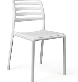 Nardi Costa Bistrot Chair - Bianco