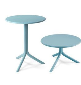 Nardi Spritz Table - Celeste